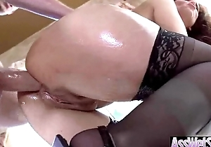 Anal Hard Bang On Cam With Big Ass Curvy Girl (syren de mer) vid-28