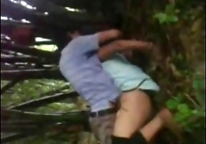 Desi Assamese college girl fucked in jungle by older friends - 8freecams.com