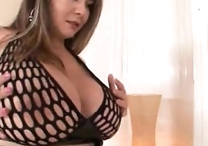 Huge Thick Tits