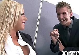 Sex Tape With Slut Busty Office Girl (britney shannon) video-09