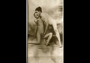 Gay Pics collection - Vintage B&amp_W