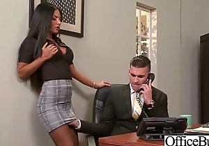 Sex Tape With Hot Busty Slut Office Girl (elicia solis) movie-14