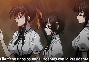 High School DxD New 02