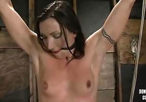 Slave Wenona - Perfect Slave &quot_A Lovely Mess&quot_ 11/27/2012